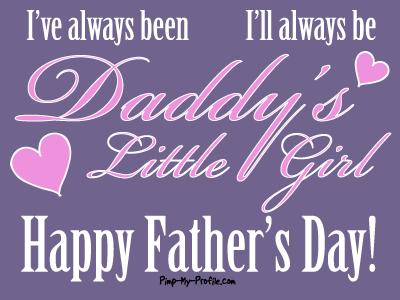daddy girl. Daddy#39;s little girl